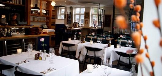 Restaurant Zorba