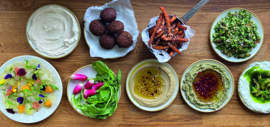 BABBA - Food, wine & cocktails