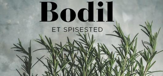 Bodil - et spisested