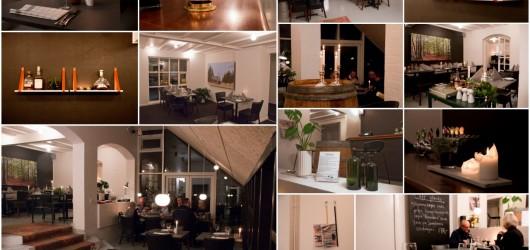 Restaurant Strandvejen