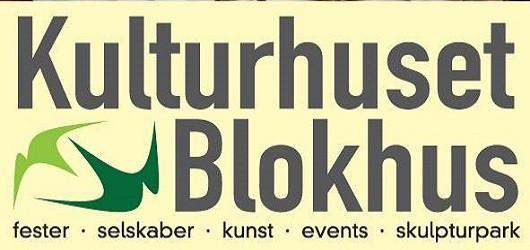 Kulturhuset & Skulpturparken Blokhus