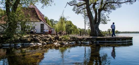 Restaurant Skipperhuset Fredensborg