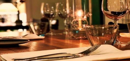 Restaurant Stockfleth
