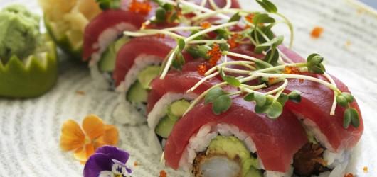 A+ Siam Sushi Restaurant