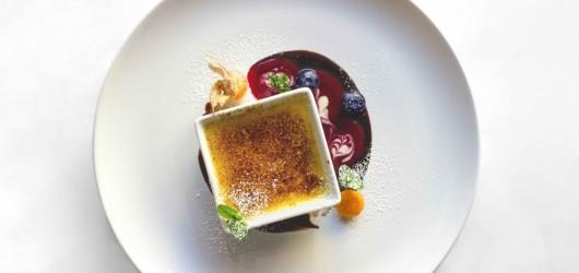 Ruccola Cafe & Restaurant