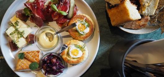 Evald - Brasserie & Cafe